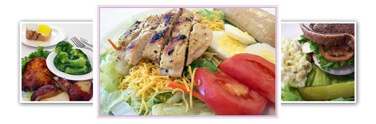 Burton's Ridge Dining Experience HCF